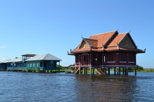 The Floating Villages of Cambodia November, 2011