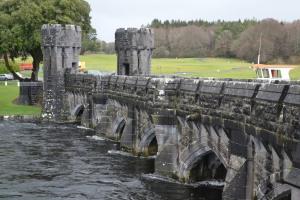 Ashford Castle Cong, Ireland