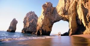 The Arch of Cabo San Lucas Los Cabos, Mexico