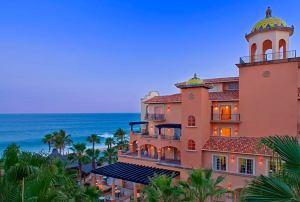 Sheraton Hacienda del Mar Golf Resort Los Cabos, Mexico