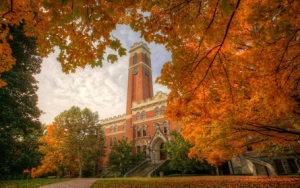 Vanderbilt University Nashville, TN