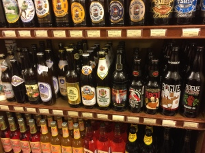 Overpriced American Imported Beer Moscow, Russia