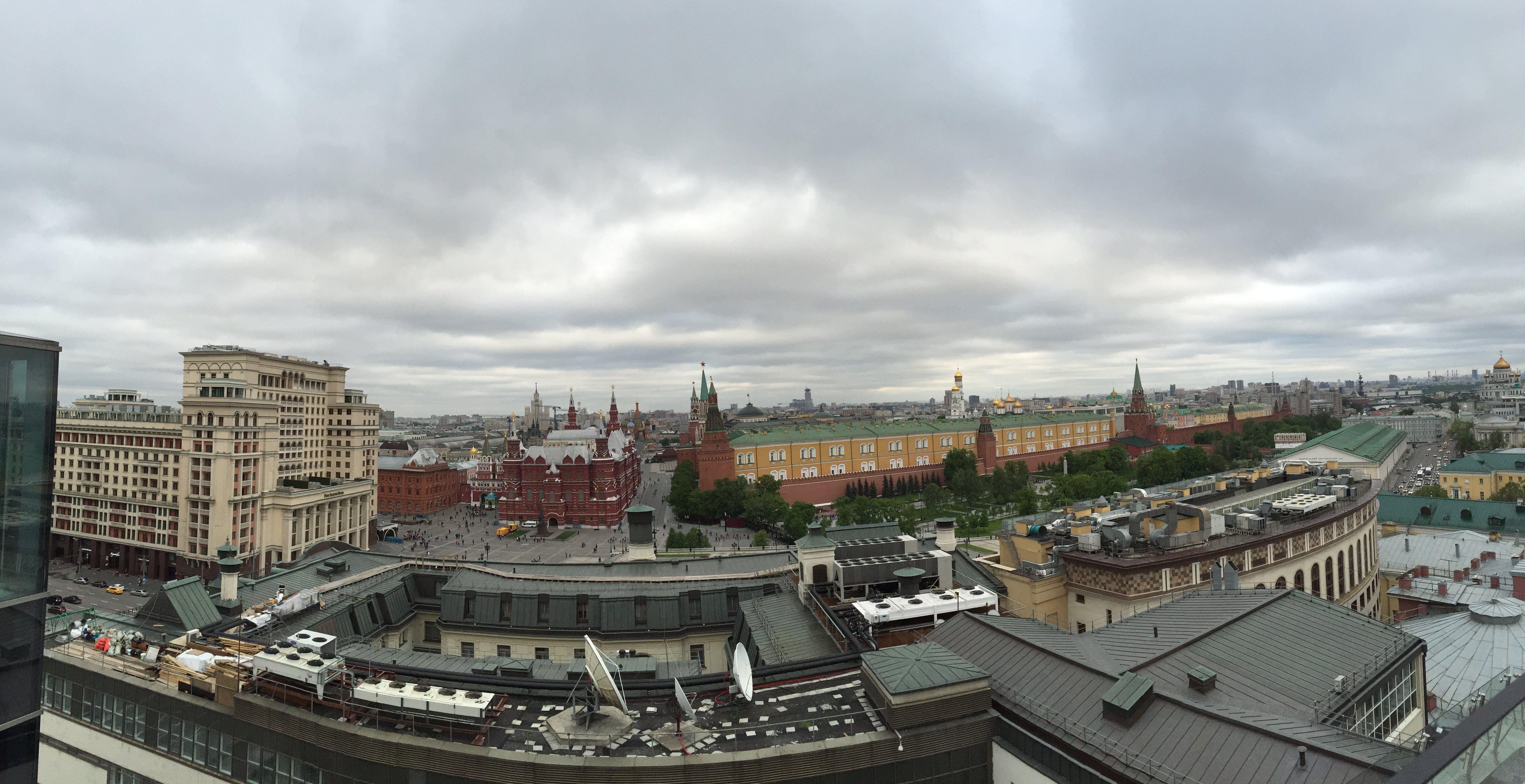 moscow  russia   u201ccolorful cathedrals and gray rainy days u201d   u2013 go see the world