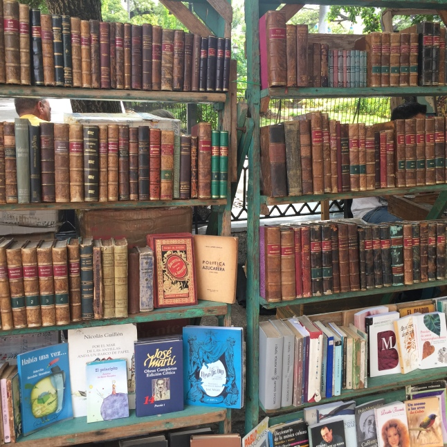 Some of the antique books for sale