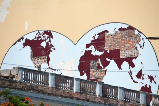 The World through Cuban Eyes