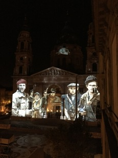 Portraits of Hungarian Heroes