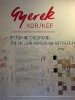 Kids Exhibit at the History Museum