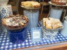 A Prague bakery