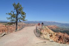 The Upper Inspiration Point is just a bit further past