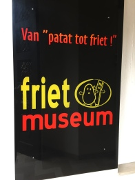 Friet Museum