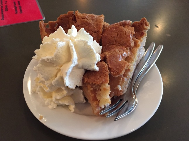 The Winkel Apple Pie - worth the hype!
