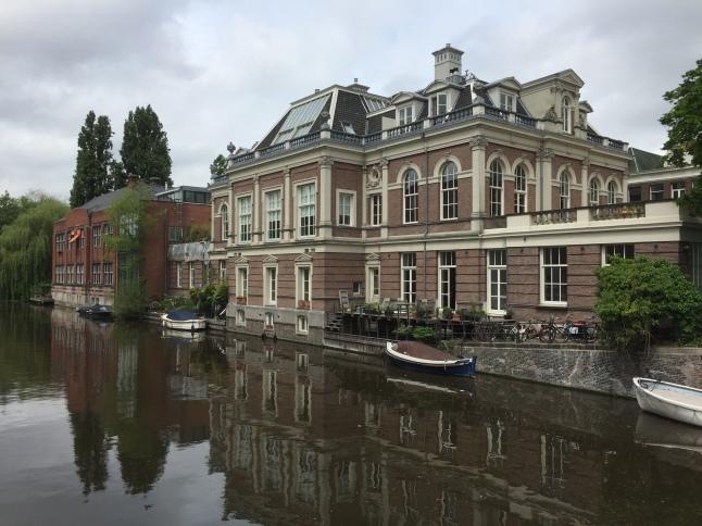 Gorgeous buildings