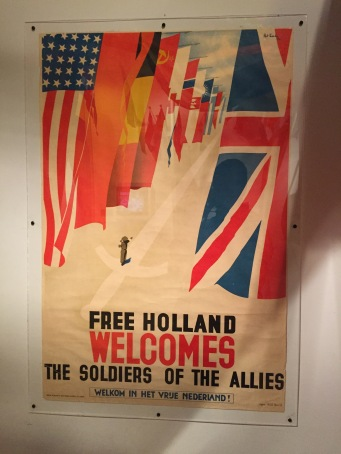 Freedom for Holland