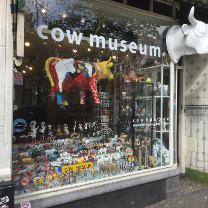 Cow Museum
