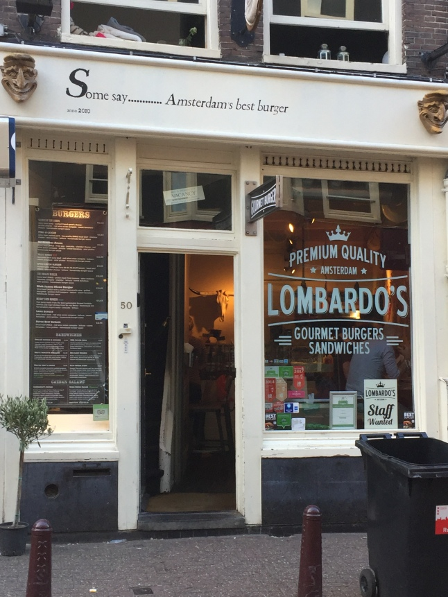 Lombardo's Burgers