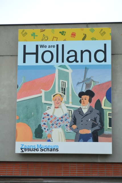 We Are Holland