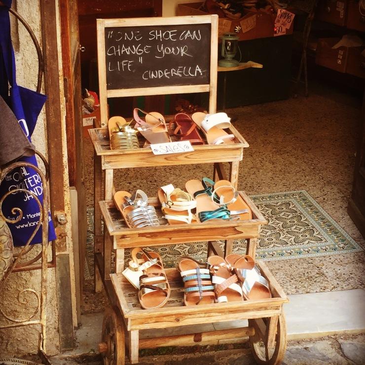 Clever local vendors