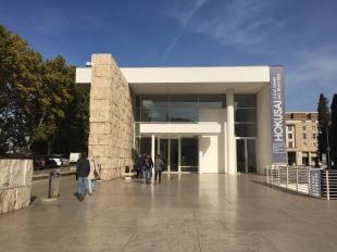 Museum of Ara Pacis