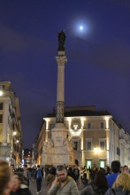 Column of the Immaculate Conception