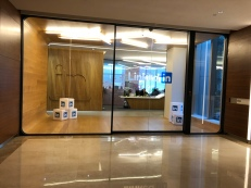 The LinkedIn Hong Kong office