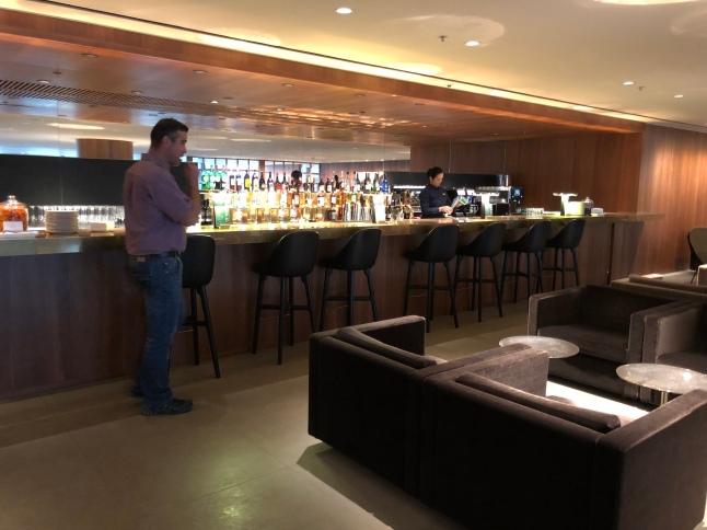 The Pier: The Bar