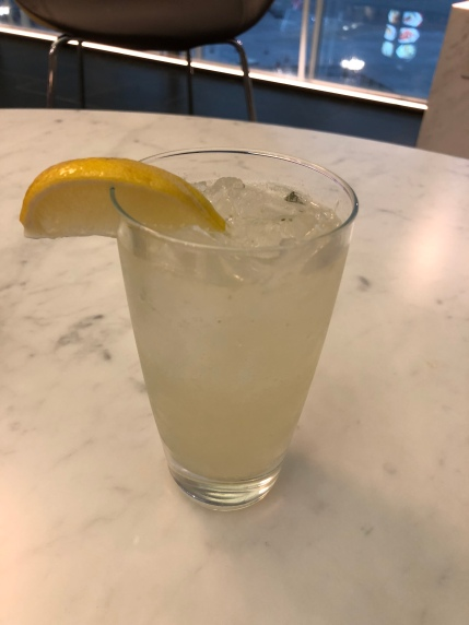 Refreshing Cocktail