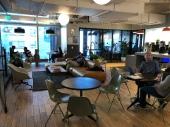 Common workspace