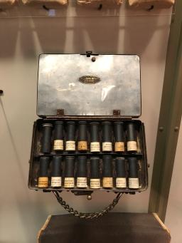 A medical kit