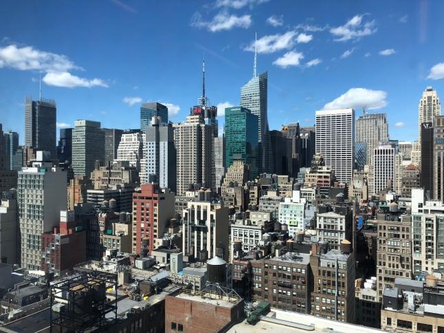 My favorite cityscape