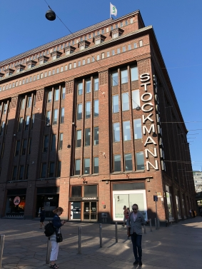 Stockmann's Department Store