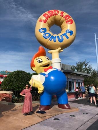 Lard Lad Donuts!