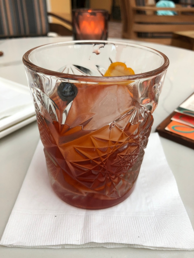 Cocktail #1