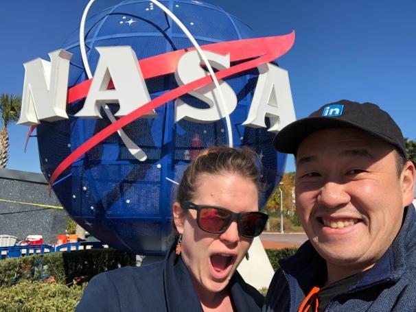 Welcome to NASA