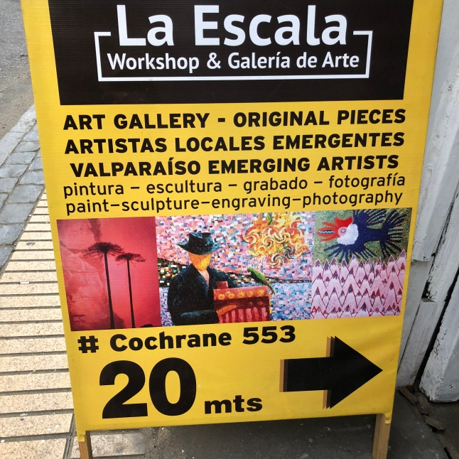 La Escala gallery