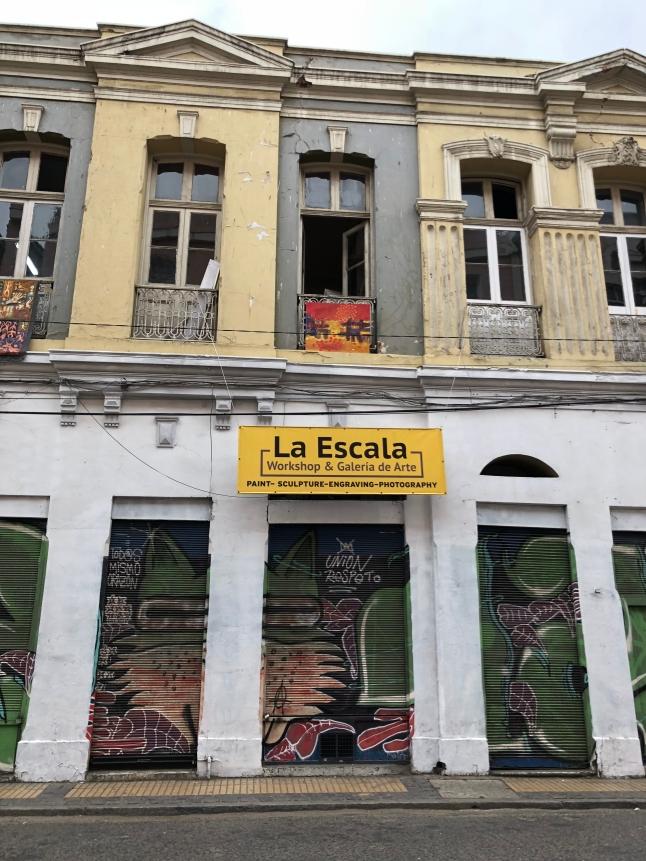 La Escala gallery